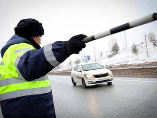В Госдуме предложили изымать автомобили за многочисленные нарушения ПДД