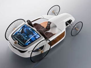 Мир без бензина: автомобили на электричестве, водороде или газе?