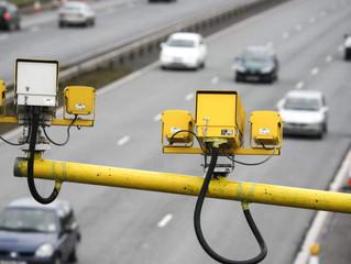 Камеры, дорогое ОСАГО, новые штрафы: как будут бороться с автохамами