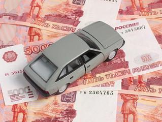 В Национальном автомобильном союзе поддержали отмену транспортного налога