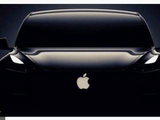 Apple предложили купить компанию Ford для создания надежного электрокара.