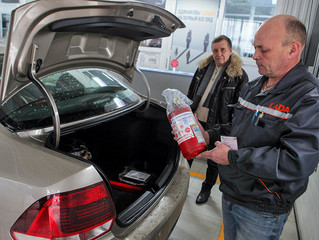 В России вступают в силу новые требования к автосервисам, выдающим ТО