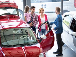 Эксперты рассказали, как сэкономить при покупке автомобиля