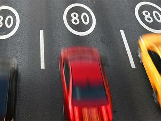 Превышение на 20 км/ч: отменять или нет. Что думают эксперты?