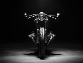 Шлем, мотор, два колеса: все о российской мотокультуре