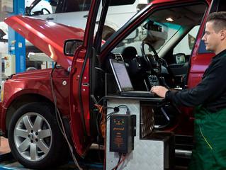 Ремонт и обслуживание Land Rover в Москве