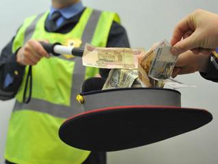 «Новая коррупционная лазеечка»: Антон Шапарин о штрафах за опасное вождение