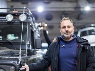 Ян Хайцеэр: «Жить в «транспортном обществе» станет куда безопаснее»