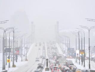 Метеозависимые россияне готовятся к резкому потеплению