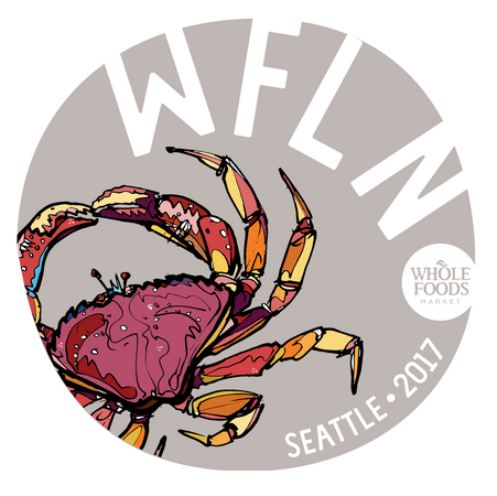 WFLN Conference Logo Concept