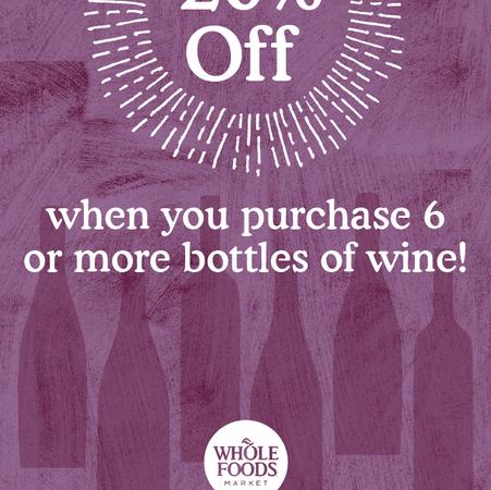 Wine Promotion