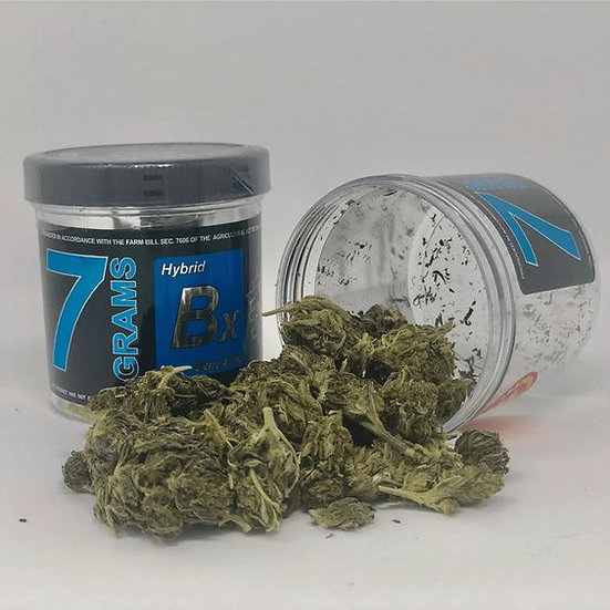 CBD Hemp/ CBD Weed