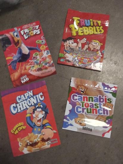 CBD Cereal
