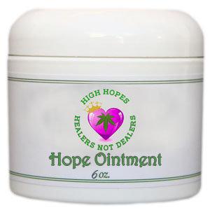 CBD Hope Ointment