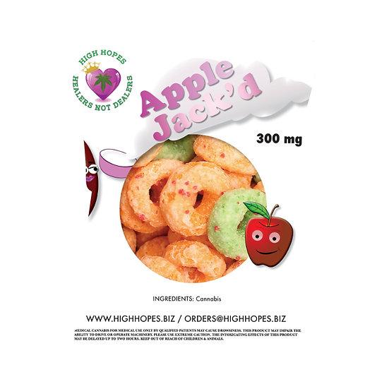 Apple Jack'd