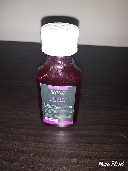 Delta 8 Syrup