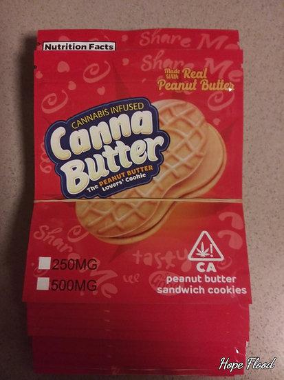 Canna Nutta Butter