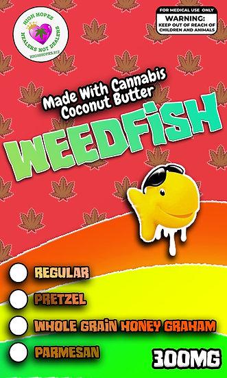 CBD Weedfish