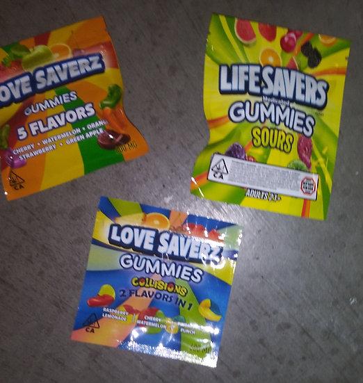 Life Saver Gummies