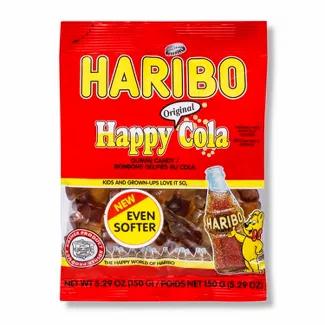 Happy Cola Bears
