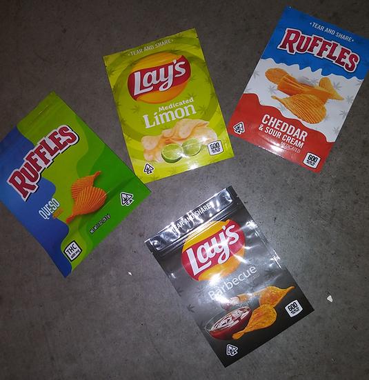 Pot Chips