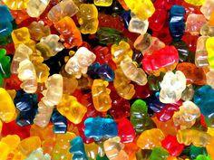 Nitey Night CBD Gummies