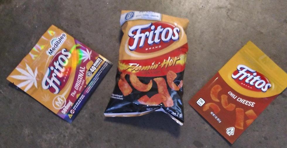 CBD Fritos
