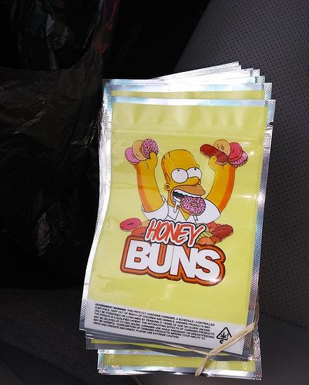 Honey Buns