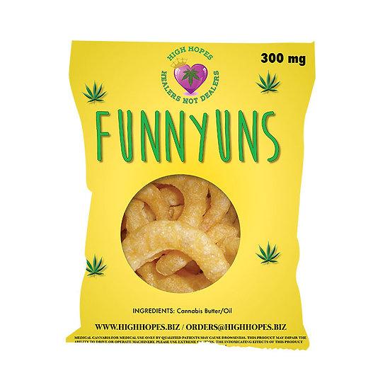 Funnyuns