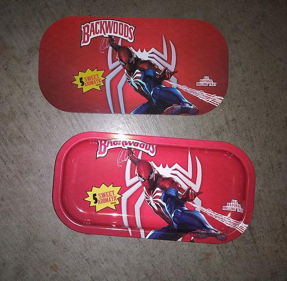 Super Hero Magnetic Tray