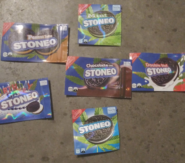 Stoneos