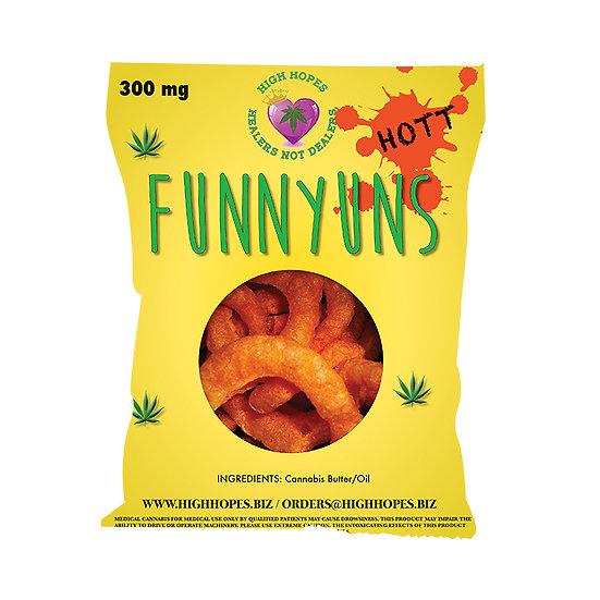 Hott Funnyuns