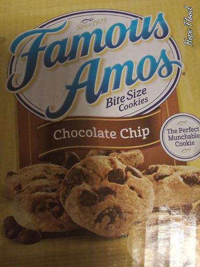 Bite Size Famous Amos