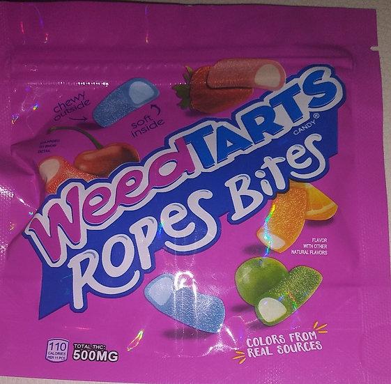 Weed Tarts