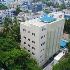 Kify Hospital