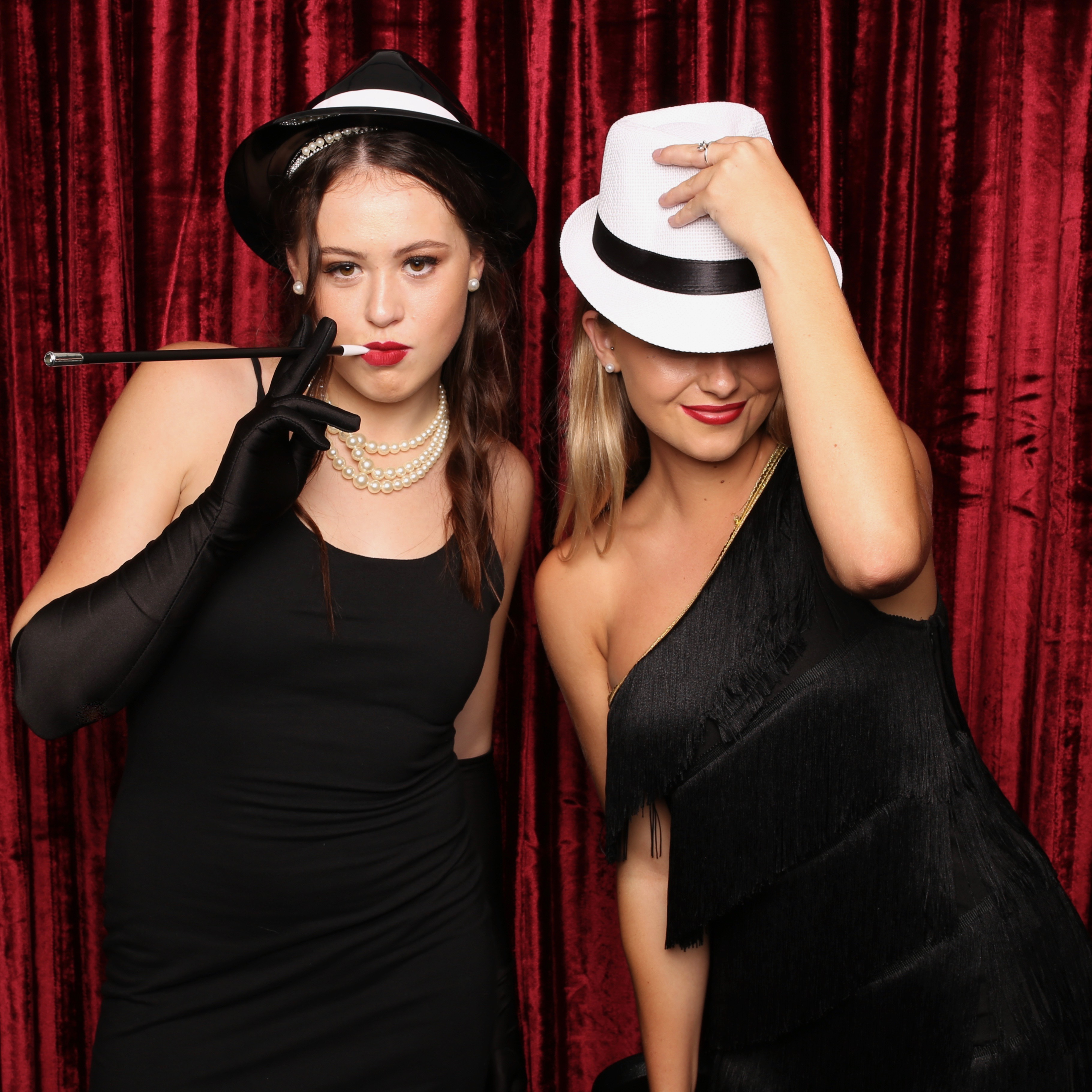 Open Photo Booth Hire Wollongong