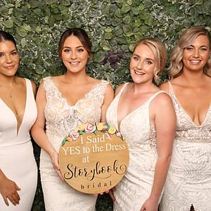 The Grange Wedding Showcase