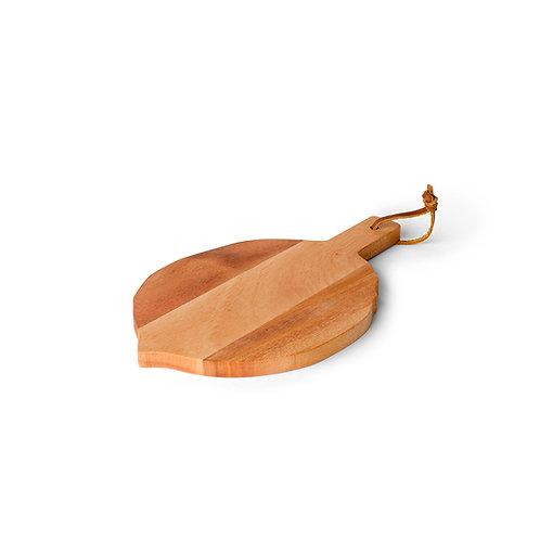 Chopping board | WALNUT LEAF