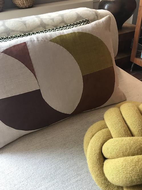 Cushion CURVES