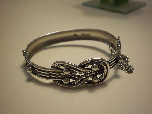 Silver bracelet TELJÄNNEITO