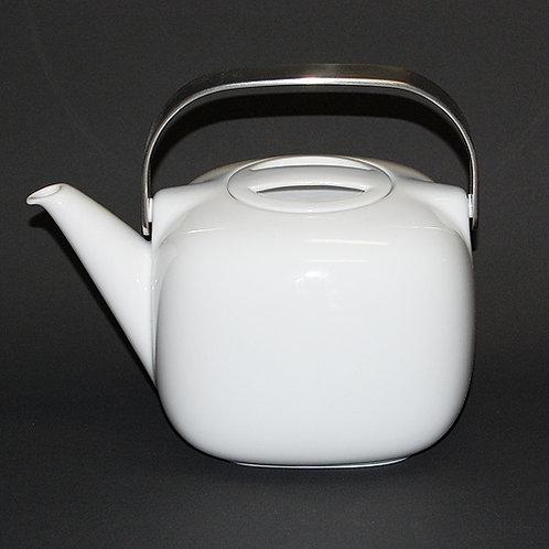 SUOMI WHITE teapot