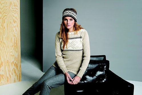Dale of Norway sweater VOSS (f)