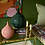 Thumbnail: Björn Wiinblad SYMPHONY Magic storage jar
