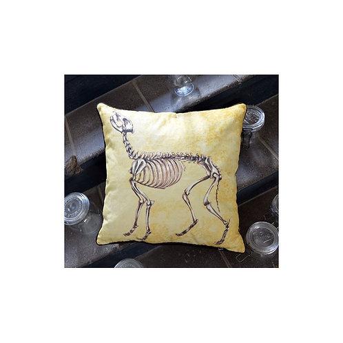 Myrte cushion Naturalis HOWLING WOLF