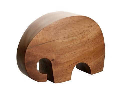 Just ELEPHANT acacia wood | S