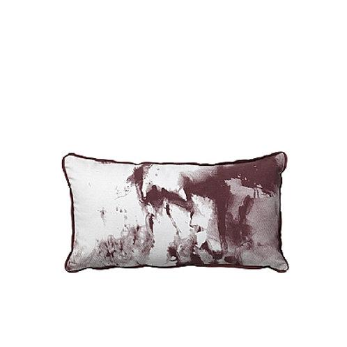 Broste Cph cushion SILKE port