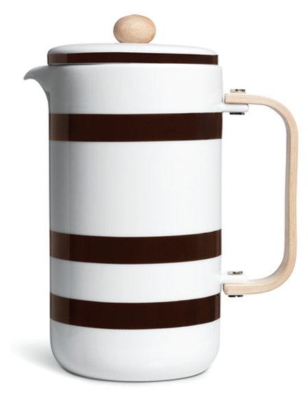 Kähler OMAGGIO coffee press brown