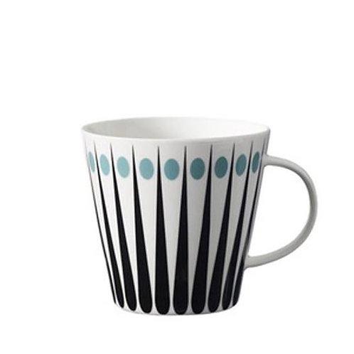 SUPERLIVING cup Amanda blue
