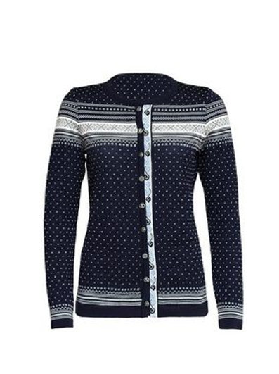 Dale of Norway cardigan/jacket HEDDA blue