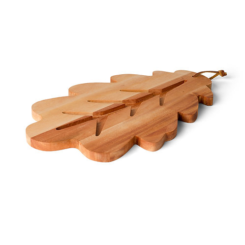 Chopping board | OAK LEAF